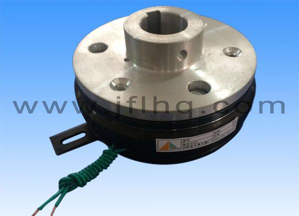 DHD4手动释放型制动器,方便安全使用