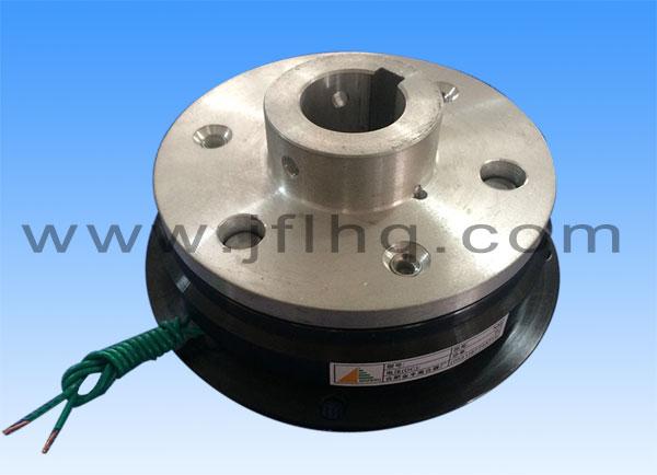 上海DHD3间隙可调型制动器,品牌上的力量