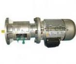 DLZ1-/B带电机立式快速响应型组合离合器