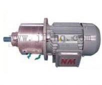 DLZ1-/A带电机卧式快速响应型组合离合器
